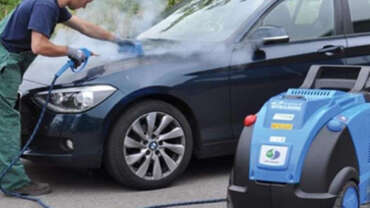 Steam Car Cleaning & Steam cleaning